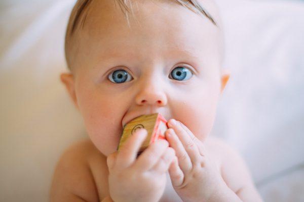 Formation alimentation du jeune enfant