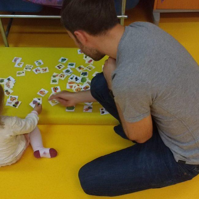 Atelier parents/enfants